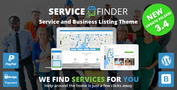 1618611236 331 01 preview.  large preview - Service Finder - Provider and Business Listing WordPress Theme