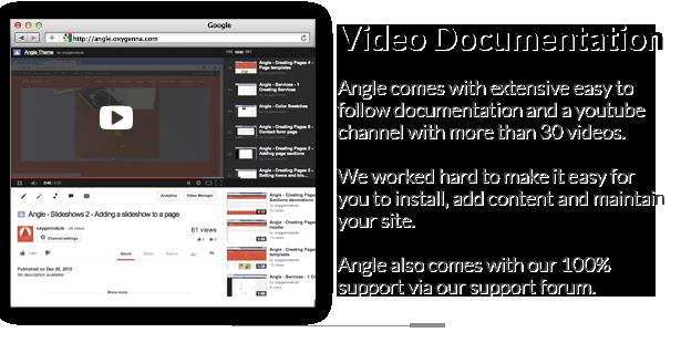 1619000791 68 documentation - Angle Flat Responsive Bootstrap MultiPurpose Theme