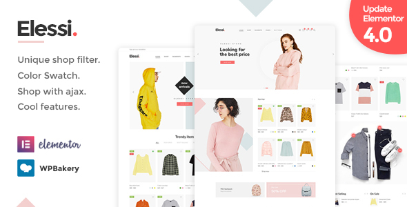 1619260663 625 01 preview.  large preview - Elessi - WooCommerce AJAX WordPress Theme - RTL support