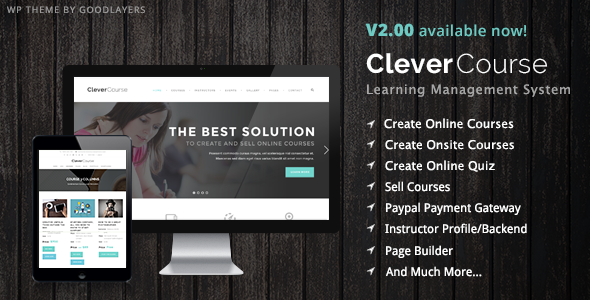 1619390767 246 01 intro.  large preview - Clever Course - Education / LMS