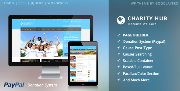 1619650706 730 01 intro.  large preview - Charity Hub - Nonprofit / Fundraising WordPress