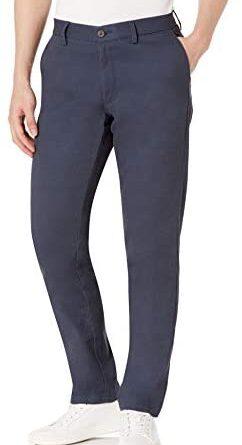 1619728320 31qF1hjTzuL. AC  242x445 - Amazon Essentials Men's Slim-fit Wrinkle-Resistant Flat-Front Chino Pant