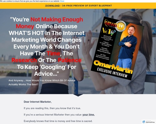 24make x400 thumb - Internet Marketing Newsletter – Internet Marketing Newsletter