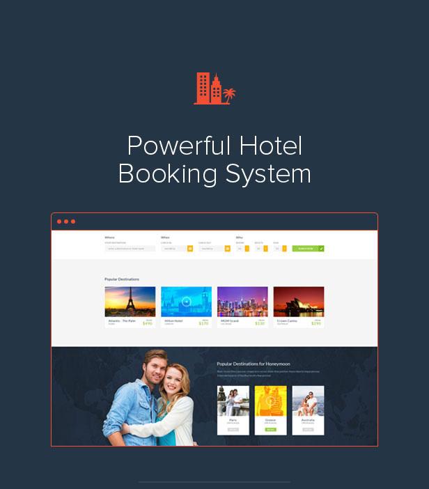 3 intro booking - Travelo - Travel/Tour Booking Responsive WordPress Theme
