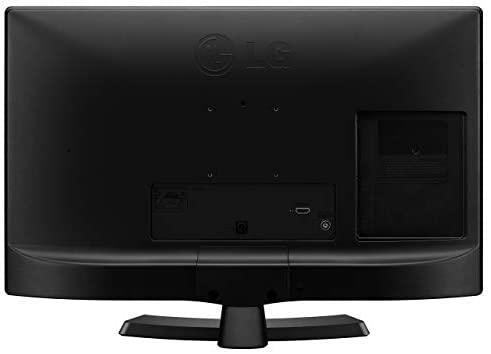 31f2d6ZmX2L. AC  - LG 24in Class 720p 60Hz LED HDTV - 24LF454B (Renewed)