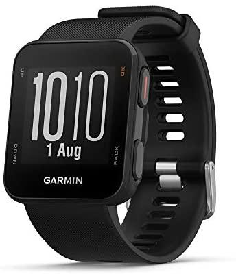 415K5Ai3uSL. AC  - Garmin 010-02028-00 Approach S10, Lightweight GPS Golf Watch, Black