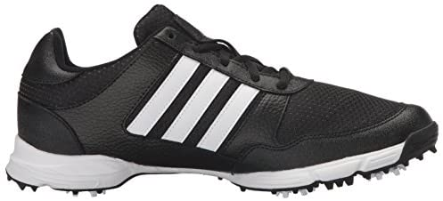 418jDUMYvEL. AC  - adidas Men's Tech Response Golf Shoes