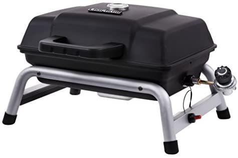 41EsepaGg5L. AC  - Char-Broil Portable 240 Liquid Propane Gas Grill
