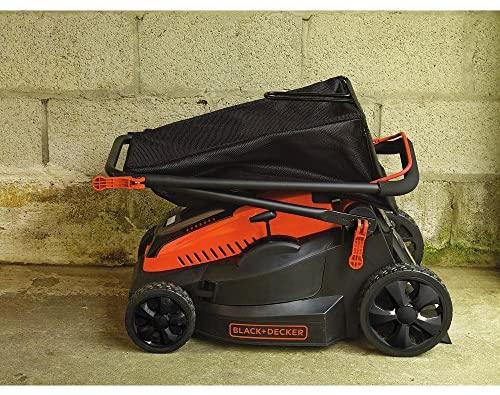 61BdsNq8IEL. AC  - BLACK+DECKER 40V MAX Cordless Lawn Mower, 16-Inch (CM1640)