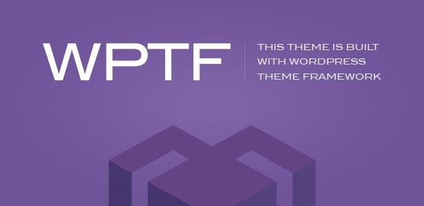 banner wptf - Landkit - WordPress Landing Page Theme