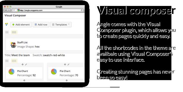 composer - Angle Flat Responsive Bootstrap MultiPurpose Theme