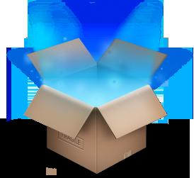 demo box - Heat - Responsive Photography WordPress Theme