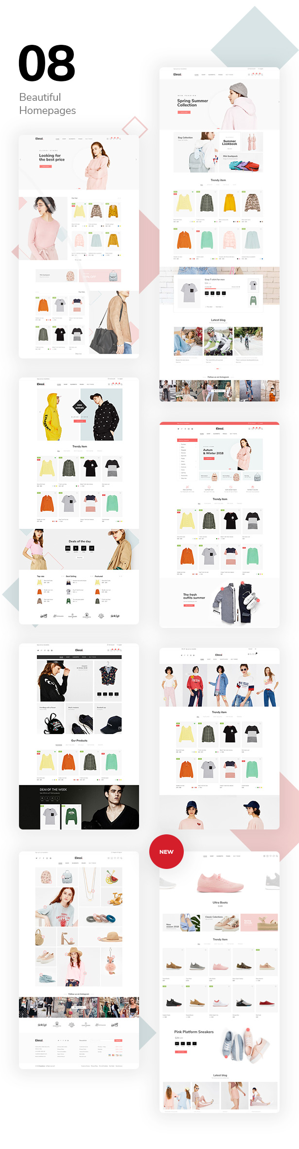 desc1 - Elessi - WooCommerce AJAX WordPress Theme - RTL support