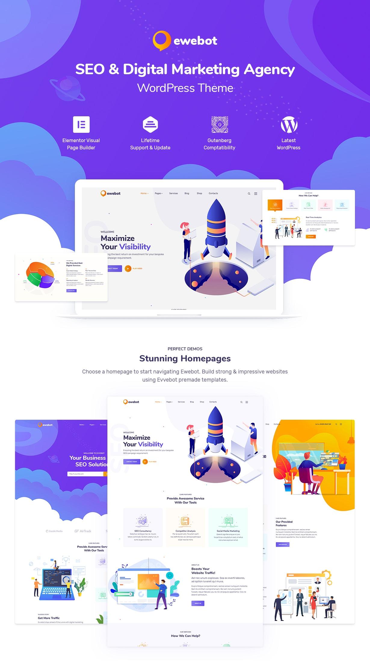 ewebot wp1 - Ewebot - SEO Marketing & Digital Agency
