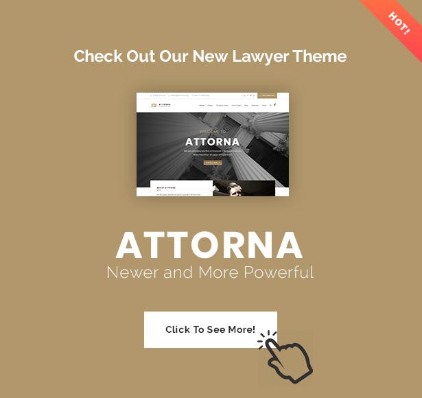 goodlayers ads - Lawyer Base - Attorney WordPress