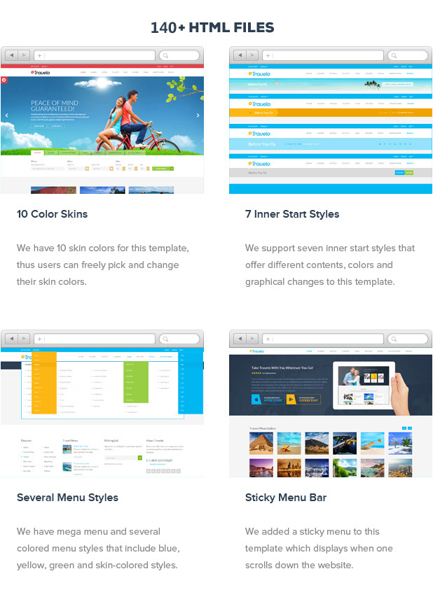 intro img 10 - Travelo - Travel, Tour Booking HTML5 Template