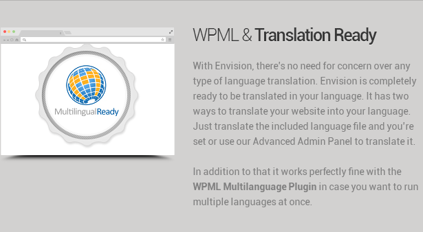 multilingual - Envision - Responsive Retina Multi-Purpose Theme