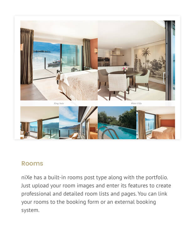 nixe 08 - Nixe | Hotel, Travel and Holiday WordPress Theme