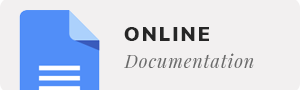 online document - Circle - Filmmakers & Movie Studios WordPress theme