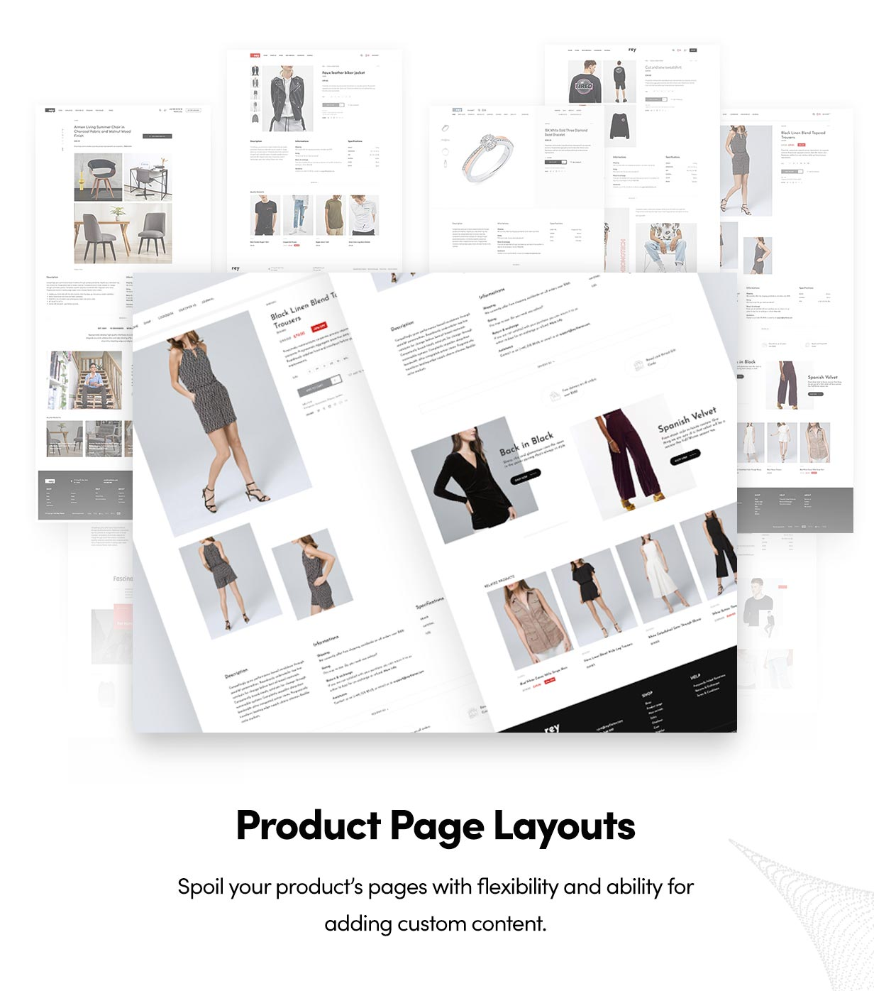 p woocommerce 2 - Rey - Fashion & Clothing, Furniture