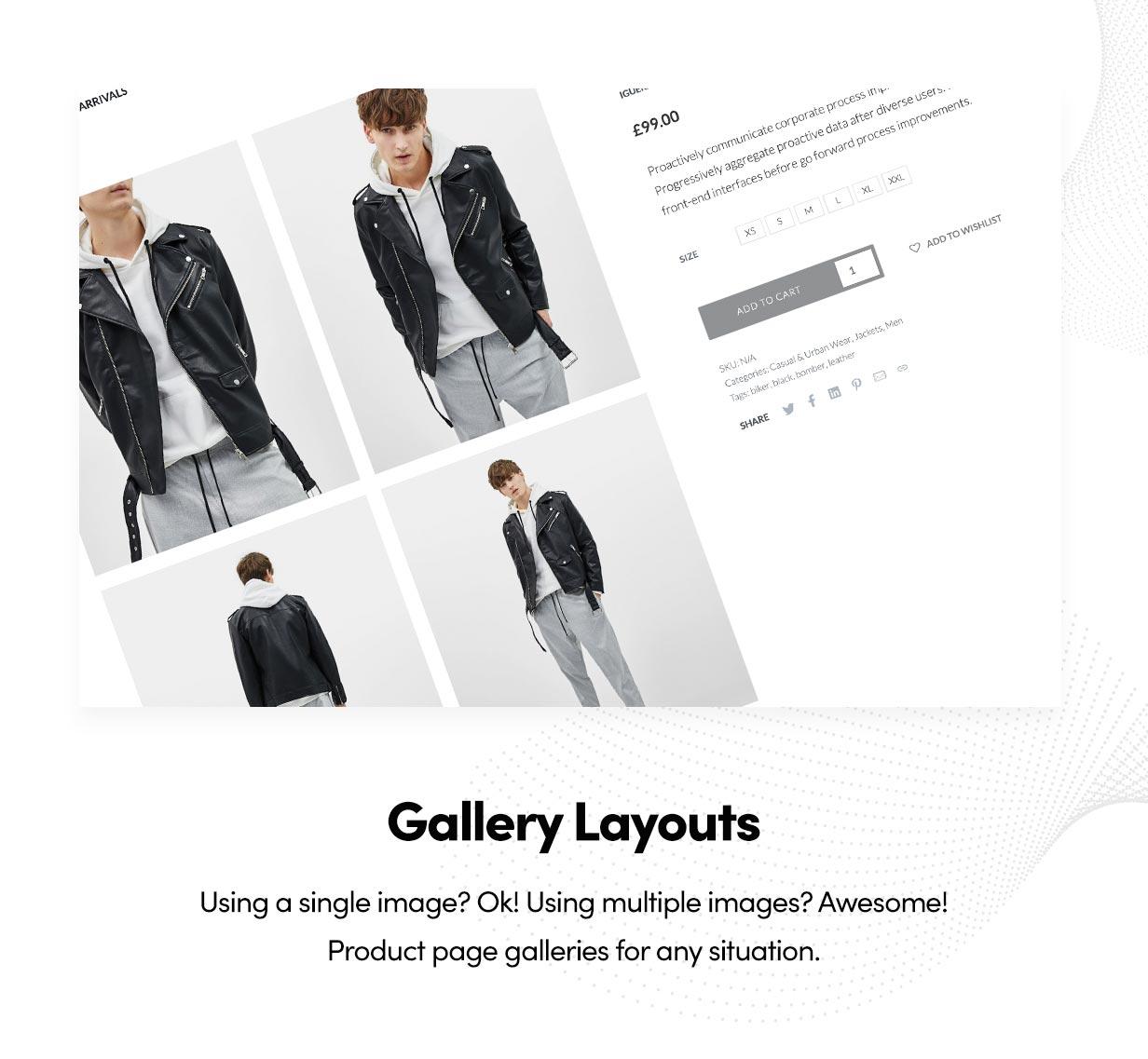 p woocommerce 3 - Rey - Fashion & Clothing, Furniture