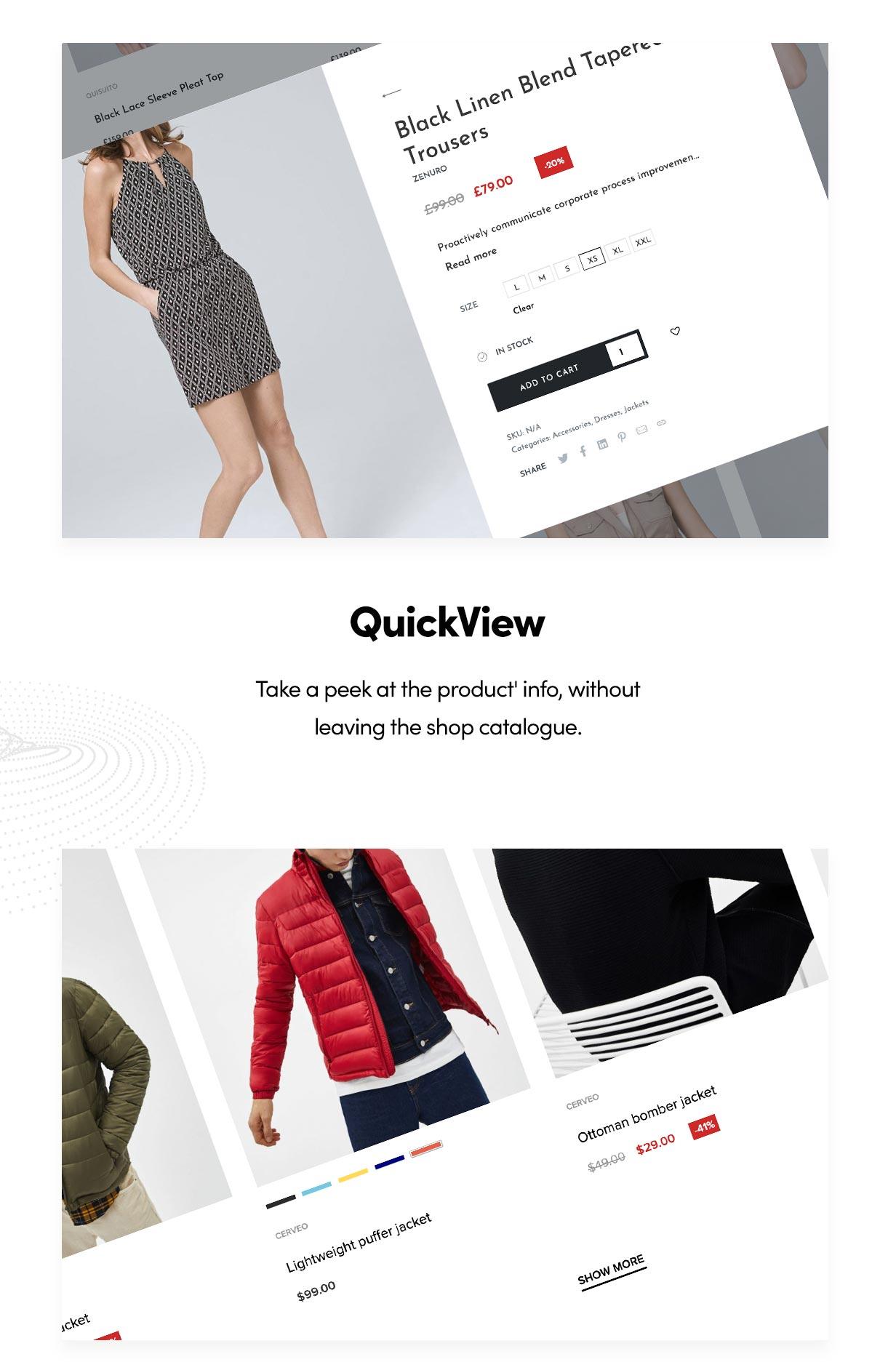 p woocommerce 4 - Rey - Fashion & Clothing, Furniture