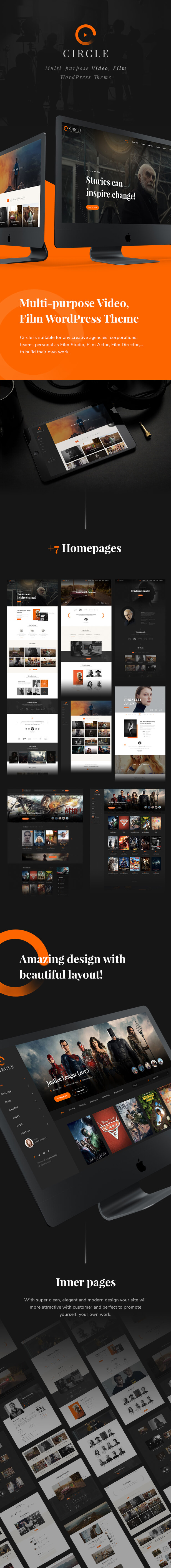 preview circle 01 - Circle - Filmmakers & Movie Studios WordPress theme