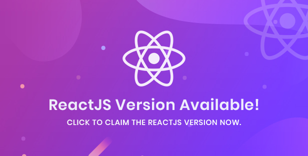 react available - SaasLand - Creative HTML5 Template for Saas, Startup & Agency
