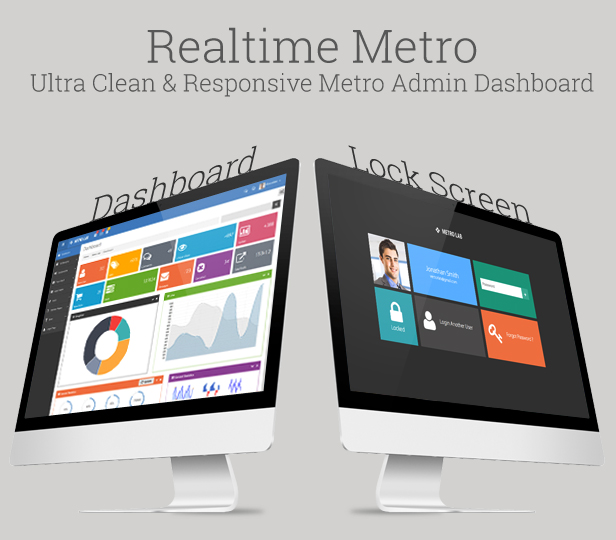 realtimemetro by vectorlab1 d6hwoxy - Metro Lab - Responsive Dashboard Template