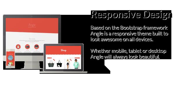 responsive - Angle Flat Responsive Bootstrap MultiPurpose Theme