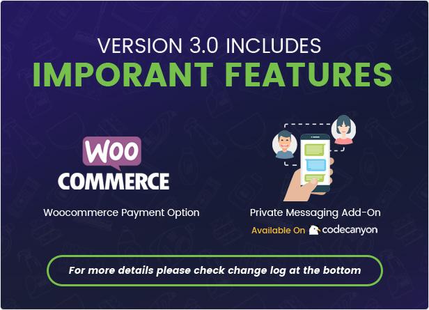 service finder preview v201 - Service Finder - Provider and Business Listing WordPress Theme