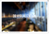 site3 - BORDER - A Delightful Photography WordPress Theme