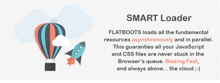 smart - FLATBOOTS | High-Performance and Modern Theme For phpBB
