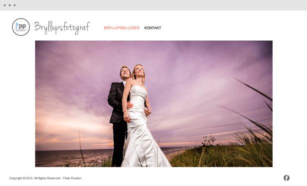 theisdk - Heat - Responsive Photography WordPress Theme