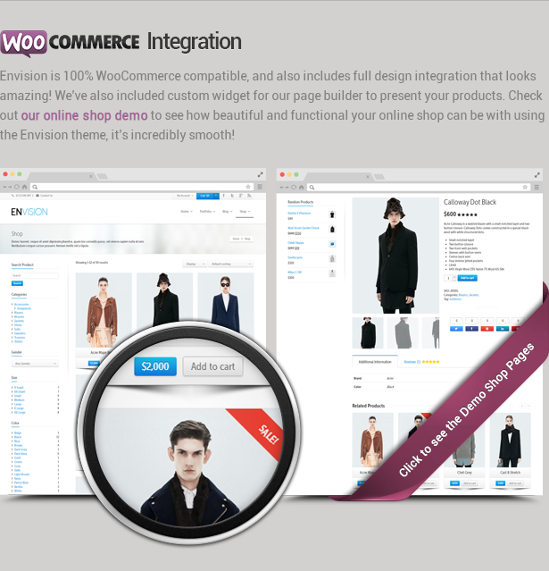 woocommerce - Envision - Responsive Retina Multi-Purpose Theme