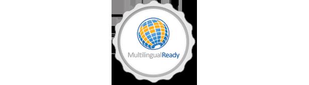 wpml ready badge - Charity Hub - Nonprofit / Fundraising WordPress