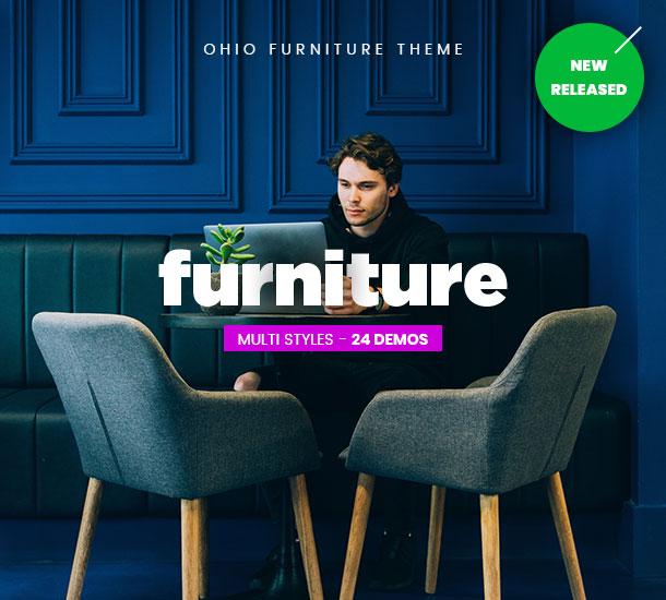 00 furniture  - Puca - Optimized Mobile WooCommerce Theme