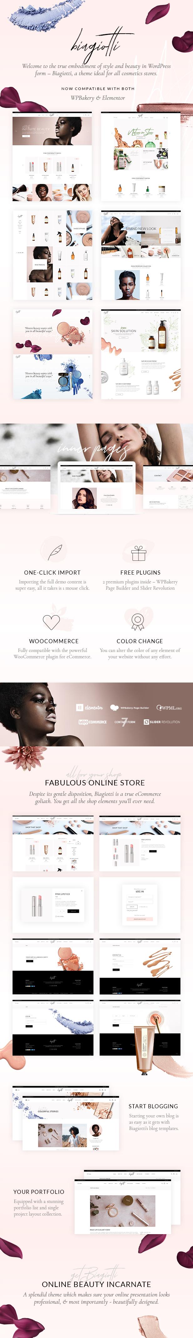 01b - Biagiotti - Beauty and Cosmetics Shop