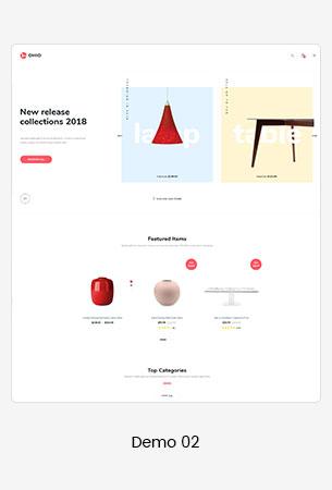 02 furniture  - Puca - Optimized Mobile WooCommerce Theme
