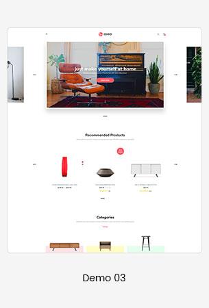 03 furniture  - Puca - Optimized Mobile WooCommerce Theme