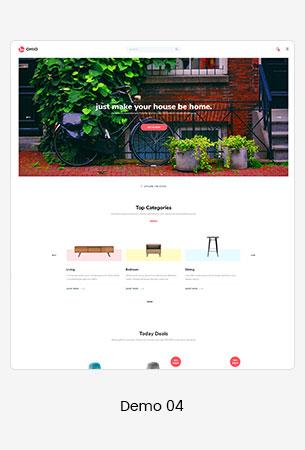 04 furniture  - Puca - Optimized Mobile WooCommerce Theme