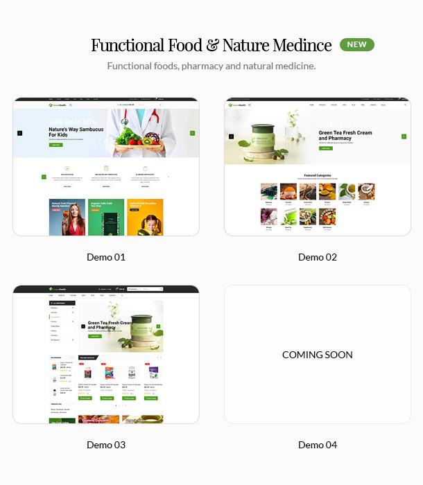 06 info - GreenMart – Organic & Food WooCommerce WordPress Theme