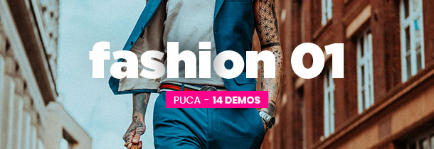 07 puca info - Puca - Optimized Mobile WooCommerce Theme