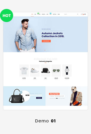 08 puca info - Puca - Optimized Mobile WooCommerce Theme