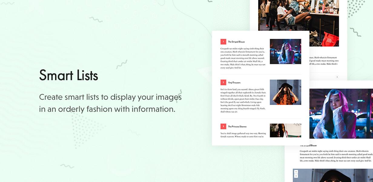 09 - The Issue - Versatile Magazine WordPress Theme