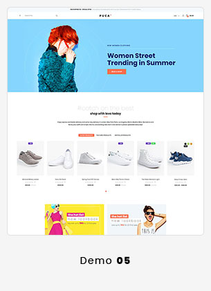 12 puca info - Puca - Optimized Mobile WooCommerce Theme