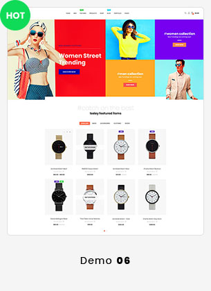 13 puca info - Puca - Optimized Mobile WooCommerce Theme