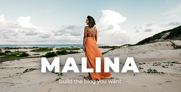 1620430814 26 01 preview.  large preview - Malina - Personal WordPress Blog Theme