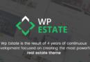 WpEstate Real Estate WordPress Theme