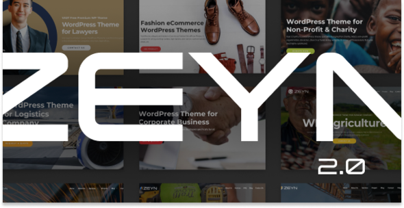 1620907280 549 01 preview.  large preview - Zeyn 2.0 - Multipurpose WordPress Theme